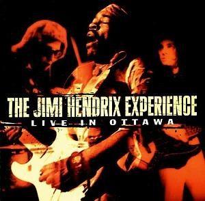 Live in Ottawa (2001)